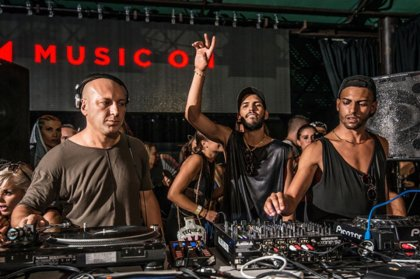 All you need to know about the Music On/Privilege closing party