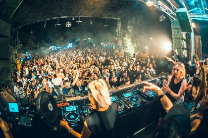 Release your inner animal at The Zoo Project
