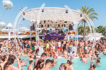 Why you should plan your Ibiza clubbing holiday now
