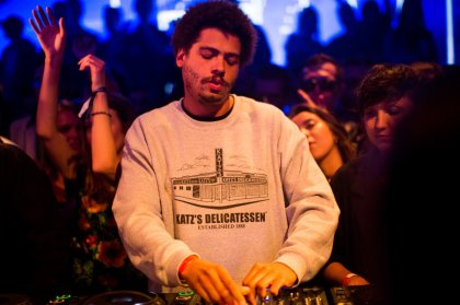 Get to know the cast of Boiler Room Ibiza at DC10