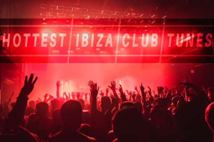 Best tunes from Ibiza clubs from July to August