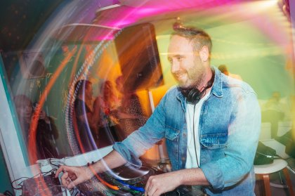 Ibiza DJ focus | Doorly