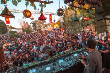 The Zoo Project releases Ibiza 2020 dates