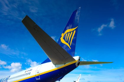 Ryanair launches Europe-wide flash sale on flights