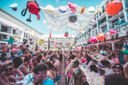 The inimitable Bongo's Bingo returns to Ibiza