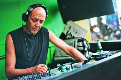 Relive Alfredo's Balearic playlist