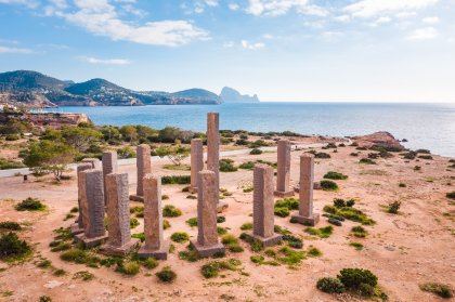 Walking Ibiza take us Around the Island in 10 Walks part 3
