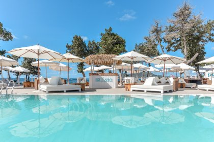 Nikki Beach Ibiza reopening summer 2021