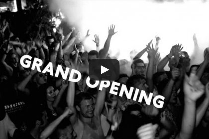 Video: Cocoon at Amnesia opening party: Aftermovie