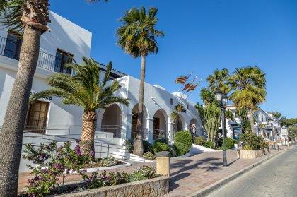 San José, Ibiza