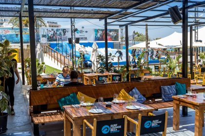 Surf Lounge Ibiza Restaurant