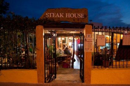 El Viejo Gallo Restaurant