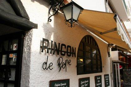 Rincon de Pepe Restaurant
