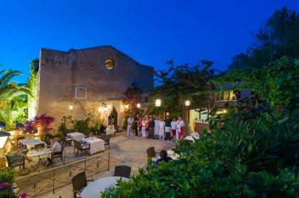 Sa Capella Restaurant