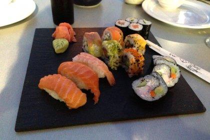 Jet Sushi & Tapas Bar