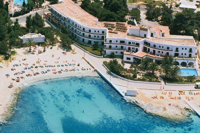 Ibiza Hotel Of The Week Tagomago San Antonio Ibiza
