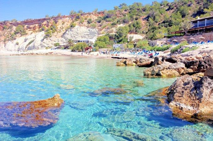 Ibiza Beach Of The Week Cala D Hort Ibiza Spotlight