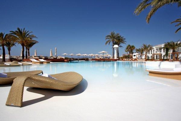 Destino Pacha Ibiza Resort, Talamanca, Ibiza
