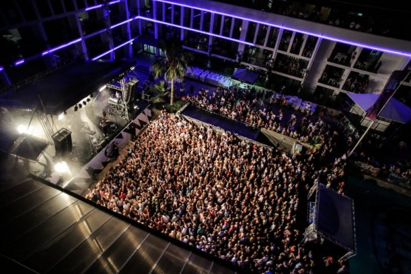 Ibiza Rocks Ibiza Rocks Hotel Info Dj Listings And