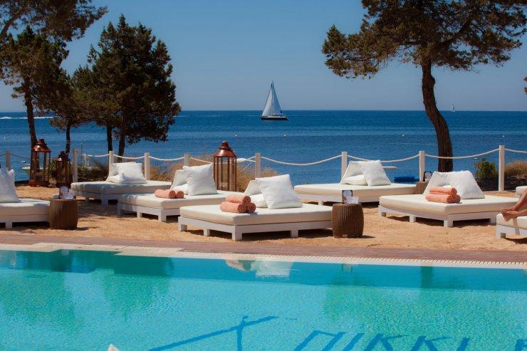 S Argamassa Beach Ibiza Spotlight
