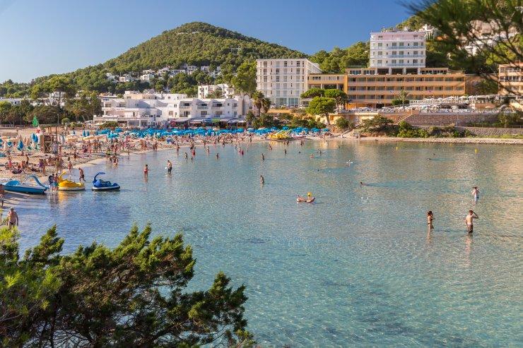 Cala Llonga Ibiza Ibiza Spotlight