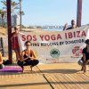 Solidarity Yoga Class with SOS Yoga Ibiza - Playa d'en Bossa