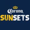Corona Sunsets logo