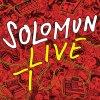 Solomun + LIVE logo