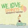 We Love logo