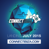 Connect Ibiza Boat Party logo