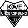Love The Underground Records logo