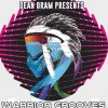 Warrior Grooves logo