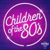 Children of the 80s logo