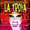 La Troya / Espuma Foam Party logo