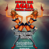 Fiesta del Agua / Judgement Fridays logo