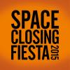 Space Closing Fiesta logo