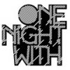 One Night With... logo