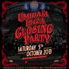Ushuaïa Closing Party logo