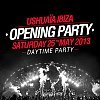 Ushuaïa Opening Party