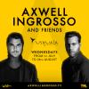 Axwell Ingrosso logo