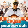 Cream Ibiza Sunset Cruise with Paul Van Dyk