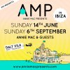 IMS Presents AMP in Ibiza