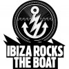 Ibiza Rocks The Boat - Fridays logo