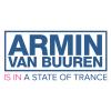 Armin Van Buuren...is in a state of Trance logo