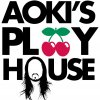 Aoki's Playhouse logo