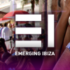Emerging Ibiza Festival logo