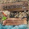 Driftwood Ibiza logo