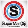 SuperMartXé Pool Party logo