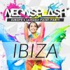 Neon Splash Ibiza logo