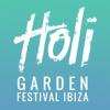 Holi Garden Festival Ibiza logo
